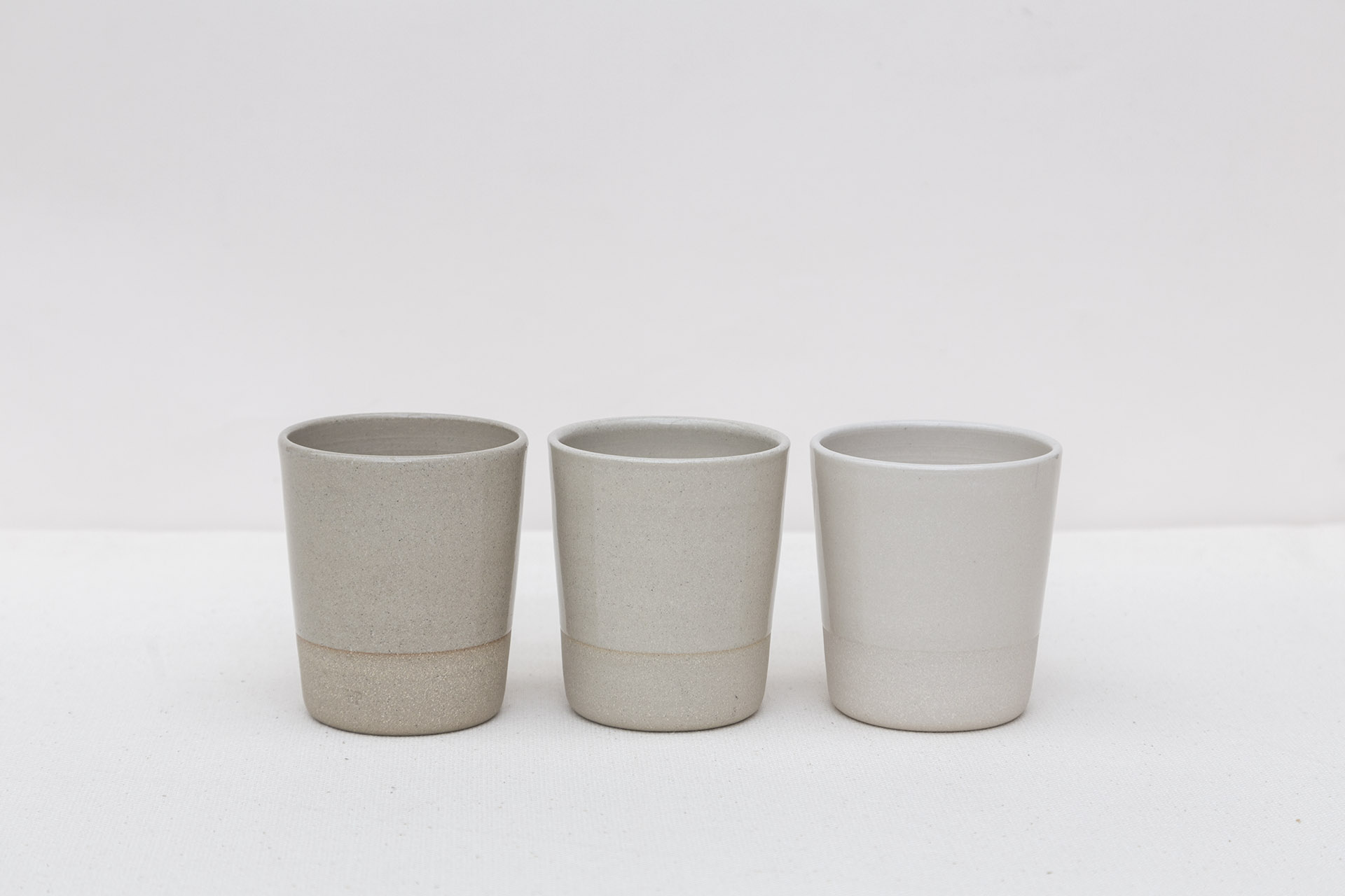 Sandy Gradient Tumblers 1 to 3 | Set of 3